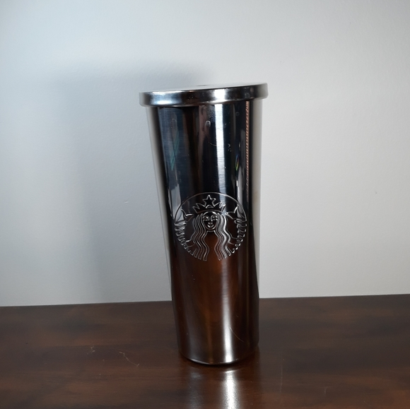 Hard to find Stainless insulated Starbucks Tumbler